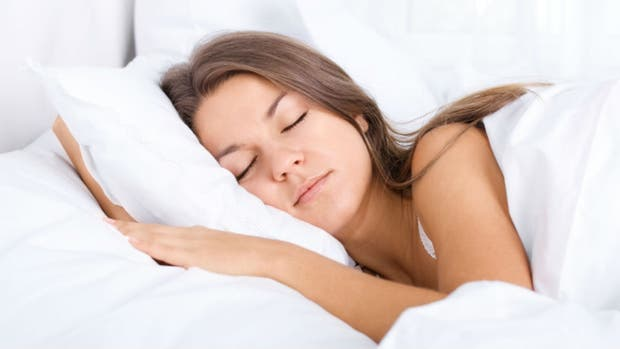 Dormir bien es una de las actividades fundamentales para gozar de una buena salud