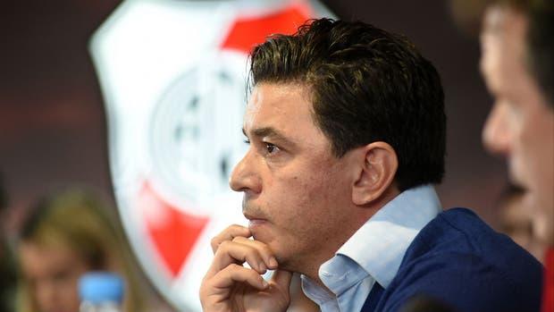 RENUNCIO MARCELO GALLARDO