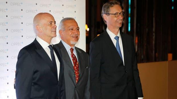 Jorge Telerman, ex jefe de gobierno porteño. Foto: LA NACION / Fabián Marelli