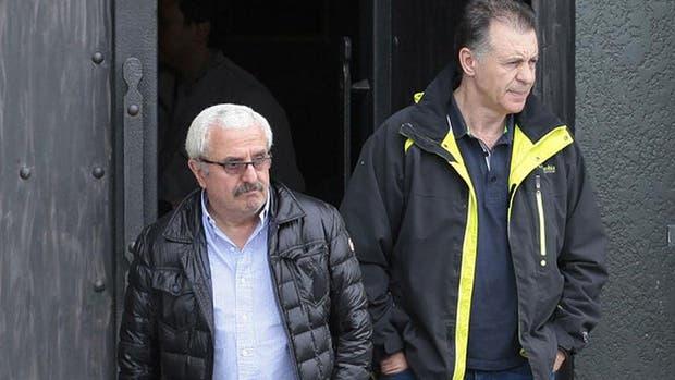 Stolbizer presentó una denuncia contra Sanfelice por lavado de dinero