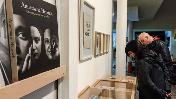Libros y arte en Urquiza, un pequeño local-galería donde hoy inaugura Elba Bairon