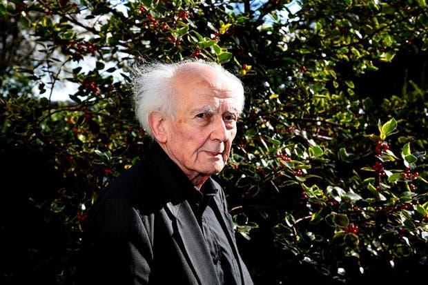 Zygmunt Bauman murió hoy, a los 92 años