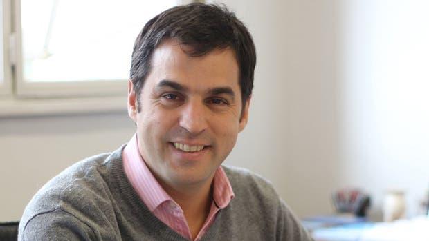 Ramón Lanús, titular de la Asociación de Bienes del Estado