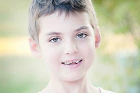 Emily Whitehead tiene siete años y fue curada de leucemia con un tratamiento inédito efectuado en EE.UU.