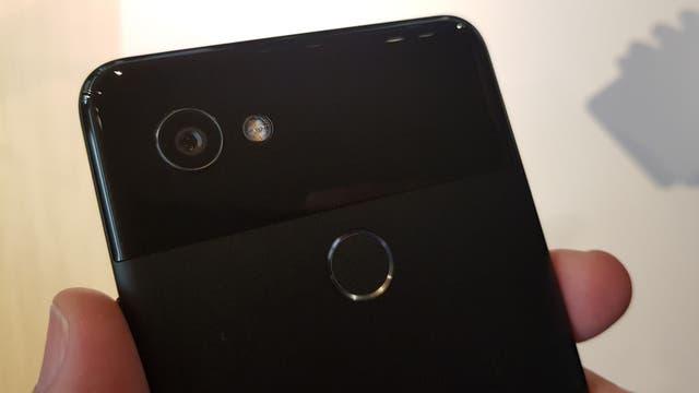 Google dice que le alcanza una cámara y el aprendizaje de máquina para poder jugar con la profundidad de campo en una foto