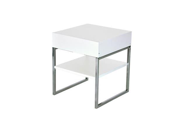 Modelos de mesas de luz para tu dormitorio taringa - Mesas auxiliares para dormitorio ...