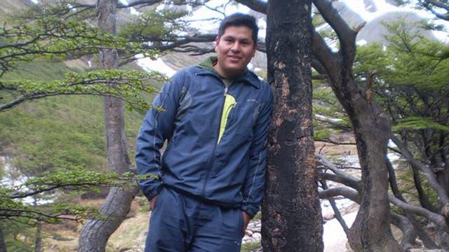 Humberto Vilte, el tripulante al que su mamá le dio dos veces la vida