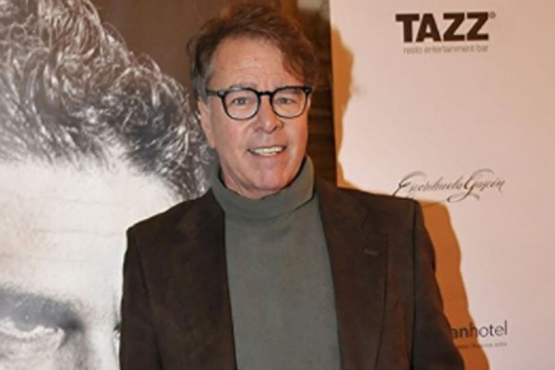 El actor fue dado por muerto por error en la premiación a lo mejor de la temproada cordobesa