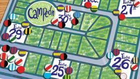 El torneo sumó muchos aspirantes tras la derrota de Boca ante River en el clásico