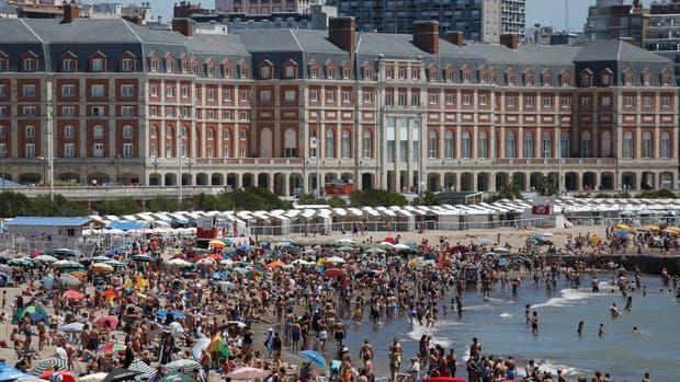 Vacaciones Los Precios En Mar Del Plata C Rdoba Y