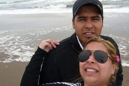 Agosto 2010. Fátima Guadalupe Catán tenía 24 años y estaba embarazada; sufrió quemaduras en el 88 por ciento de su cuerpo en su casa de Villa Fiorito, en un hecho en el que tuvo participación su novio, murió tras una agonía de cinco días. Foto: Archivo