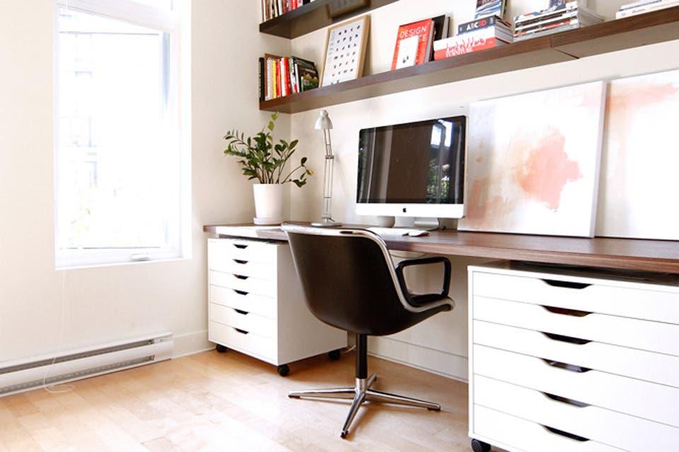 Claves para armar tu escritorio en casa