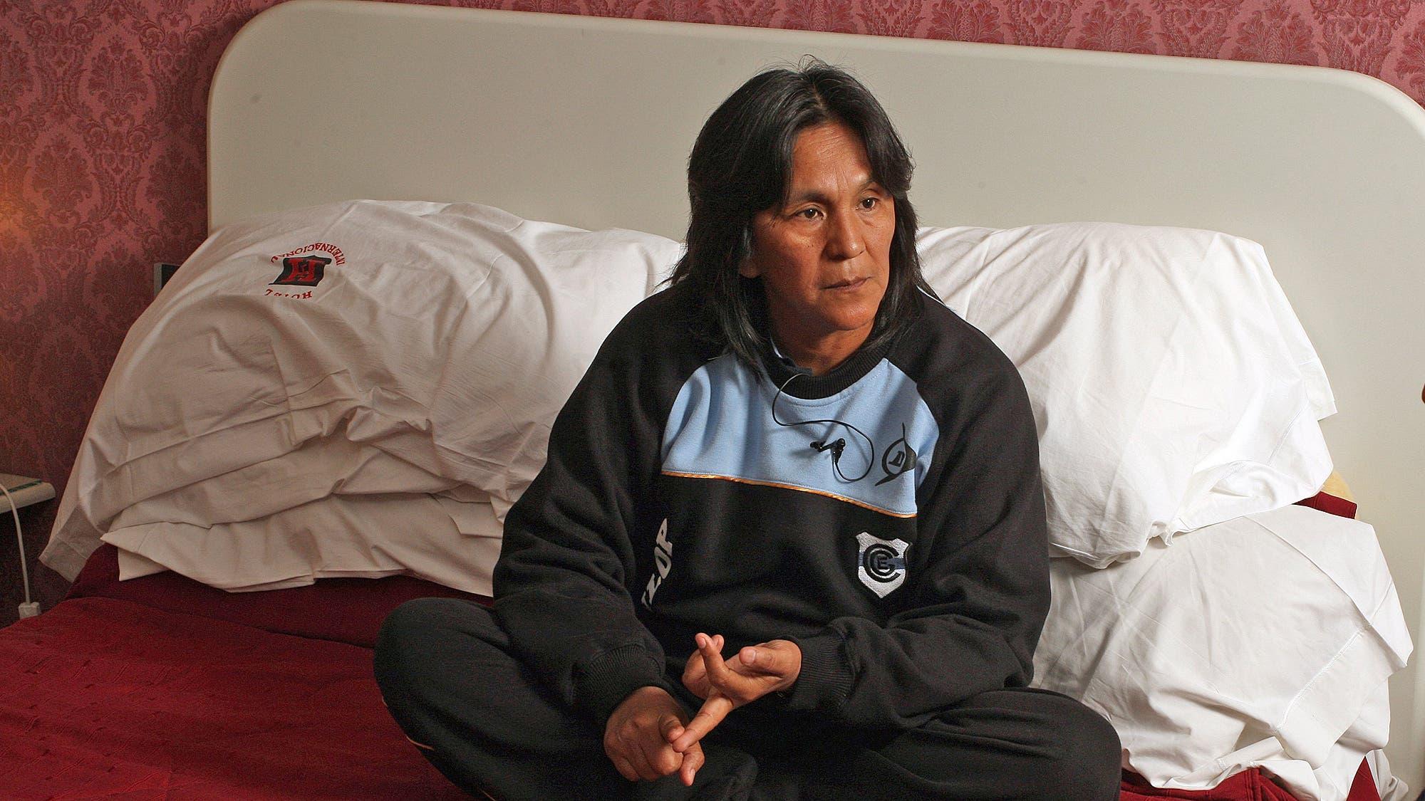 La Justicia otorgó la prisión domiciliaria a Milagro Sala
