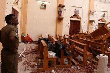 Al menos 450 personas resultaron heridas como consecuencia de las detonaciones