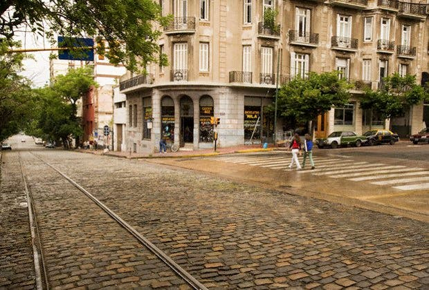 Un estudio hecho en la ciudad revela una peculiar forma de elegir nuestro lugar para vivir. ¿Qué te parece indispensable para mudarte?