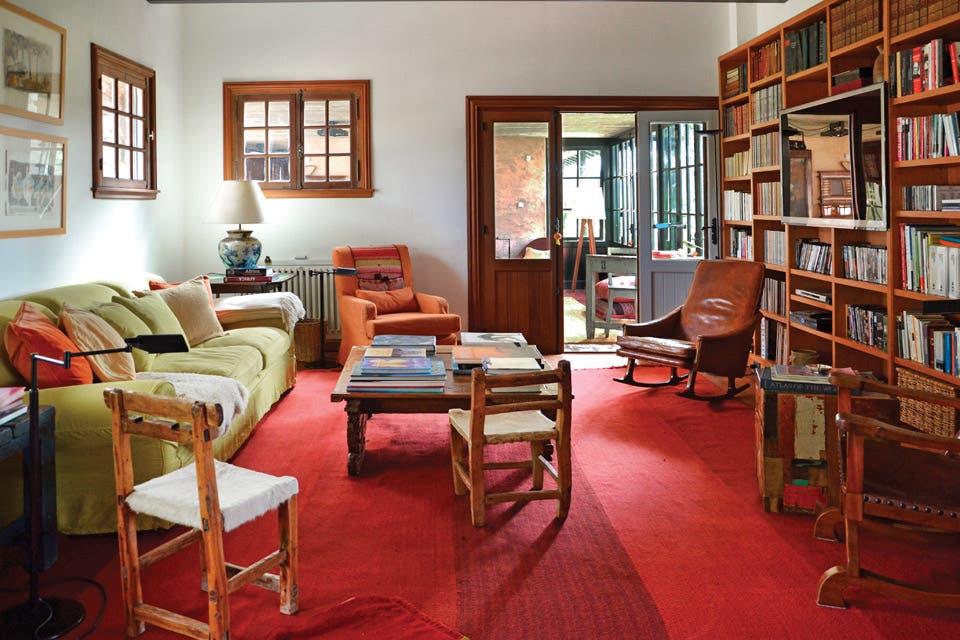 el mueble casas de campo