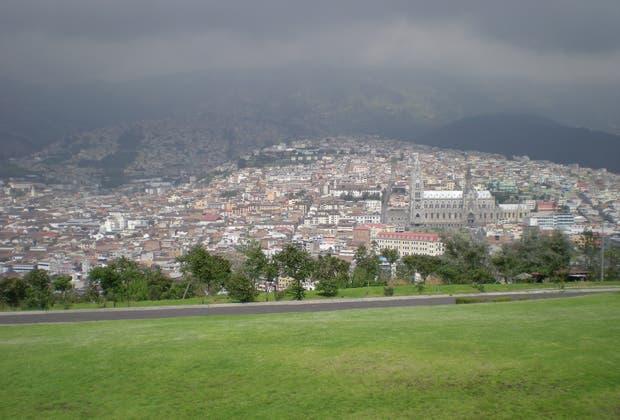 Primeras impresiones de la feria gastronómica ecuatoriana