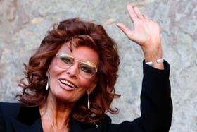 La actriz aseguró que se emocionó hasta las lágrimas cuando se conoció la noticia del nuevo Papa