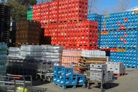 Clausuraron distribuidoras que estaban inhabilitadas para vender bebidas alcohólicas