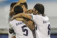 En la Copa Argentina, Vélez y Deportivo Merlo siguen en carrera