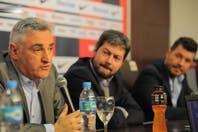 Julio Lamas fue confirmado como nuevo técnico de San Lorenzo para la Liga Nacional