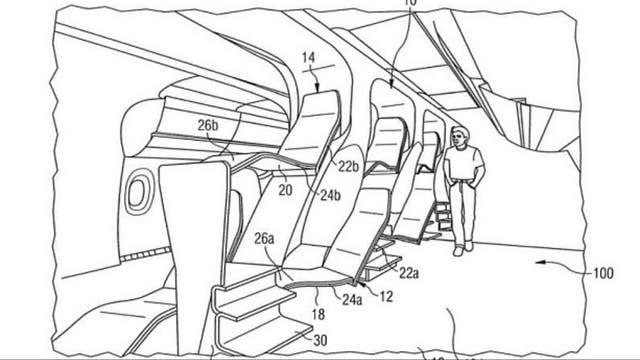 La empresa europea busca ser más rentable en los aviones que comercializa