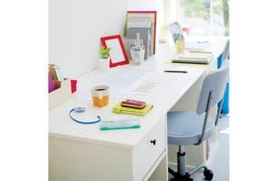 Clean desk: oficina sustentable