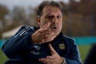 """Martino, a tres toques: su debilidad por Lanús, los equipos con """"temor"""" y la tristeza por Rayo Vallecano"""