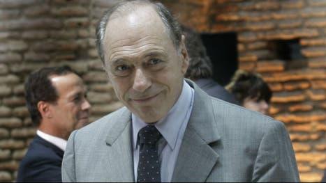 El ex juez de la Corte Suprema Eugenio Zaffaroni
