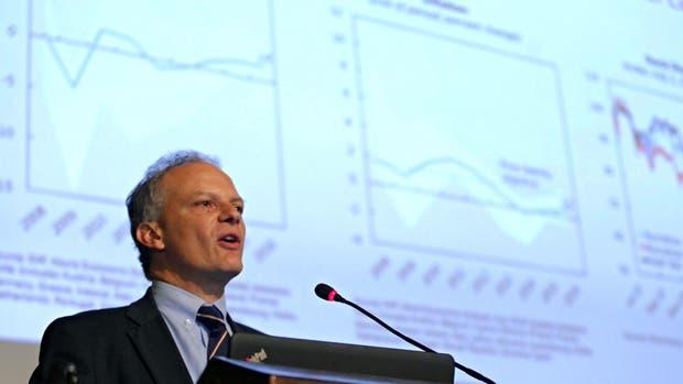 El FMI llama a las autoridades chinas a seguir profundizando las reformas