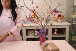 DIY: 4 ideas para hacer tu propio arbolito de Navidad