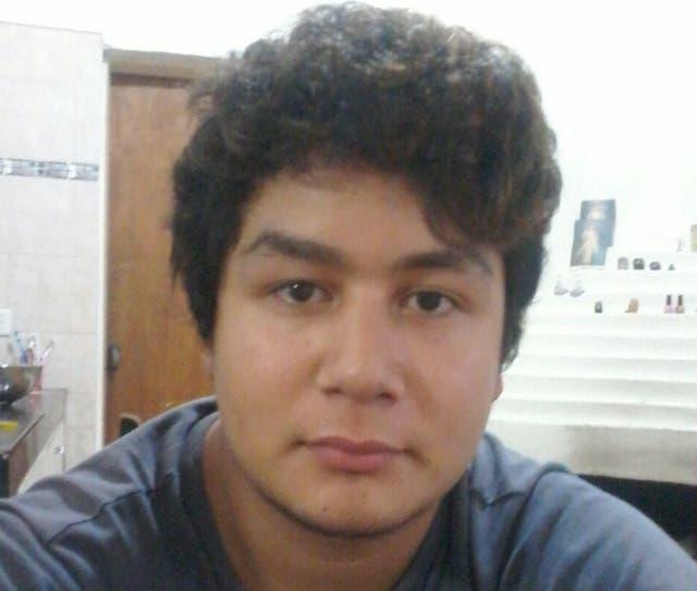 Ezequiel Nuñez tenía 24 años