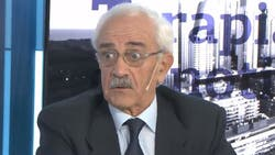 El ex comandante del submarino Ara San Juan, Carlos Zavalla