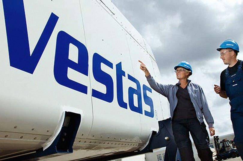 Vestas es una empresa danesa que busca sacarle provecho al boom de las renovables en el país