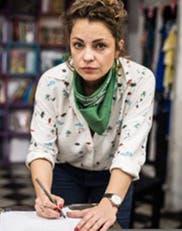 ¿Porque irán vestidas de verde algunas actrices a los premios Martín Fierro?