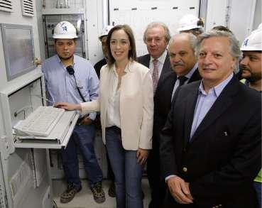 Vidal, Losón, Alejandro Granados y Aranguren
