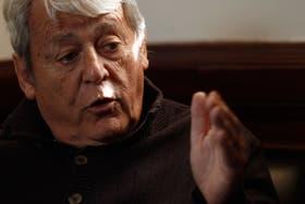 El diputado nacional Carlos Kunkel presentó una denuncia penal contra jueces de la Cámara de Casación