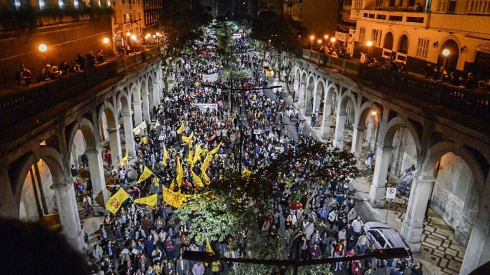 Acusan al presidente de Brasil de recibir 5 mdd en sobornos