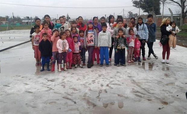 En Cuartel V, 174 chicos no tienen escuela