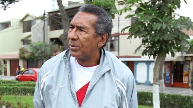 Julio Melendez, una visita autorizada