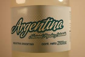 """""""Argentina, la bebida nacional, popular y saludable"""""""