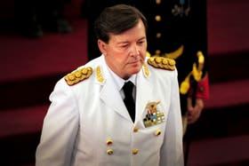 El jefe del Ejército, César Milani, podría ser llamado a declarar por la desaparición del soldado Ledo