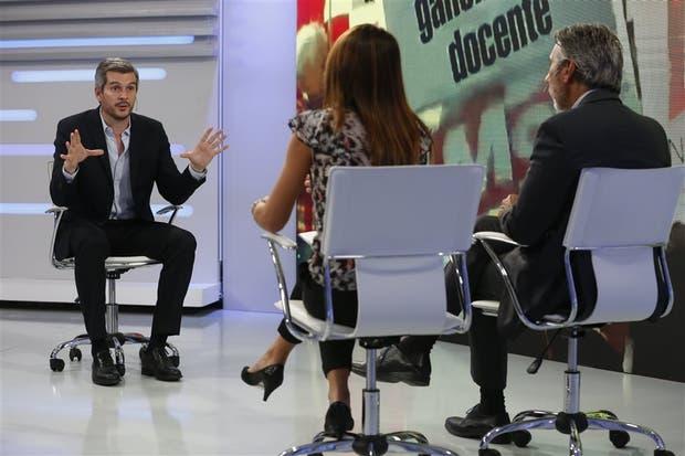 En el Congreso, Peña criticó