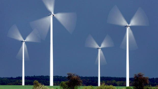 16 proyectos de energías renovables por US$ 1200 millones