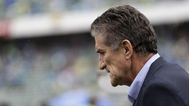 "Bauza deja de ser entrenador de Arabia Saudita"""