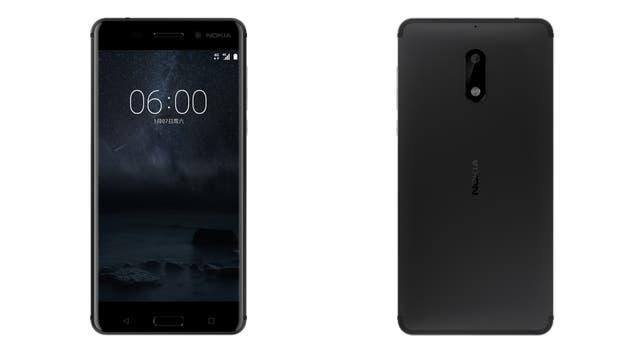El primer Nokia con Android