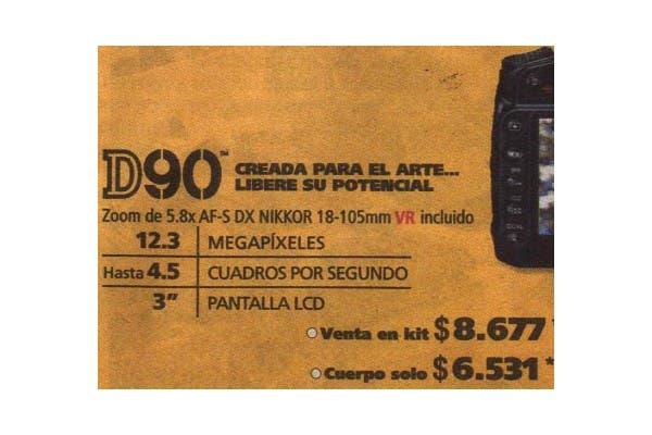 Un aviso publicado en Clarín