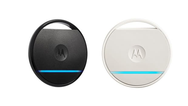 Motorola Connect Coin es un llavero Bluetooth