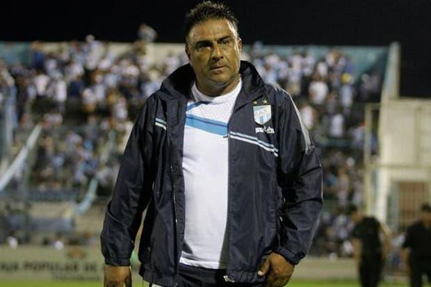 Ricardo Rodríguez viene de dirigir en Tucumán
