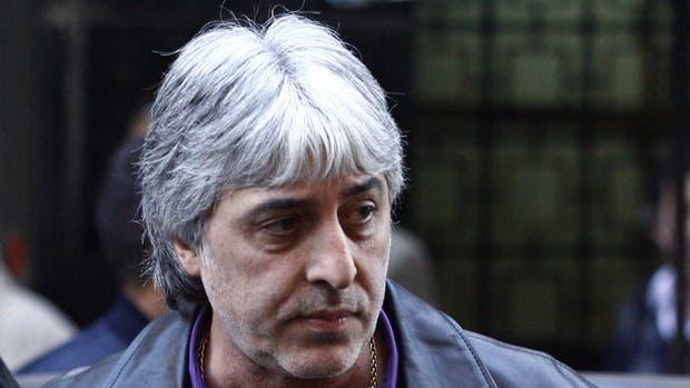 Di Zeo y Mauro Martín, expulsados de los estadios por dos años